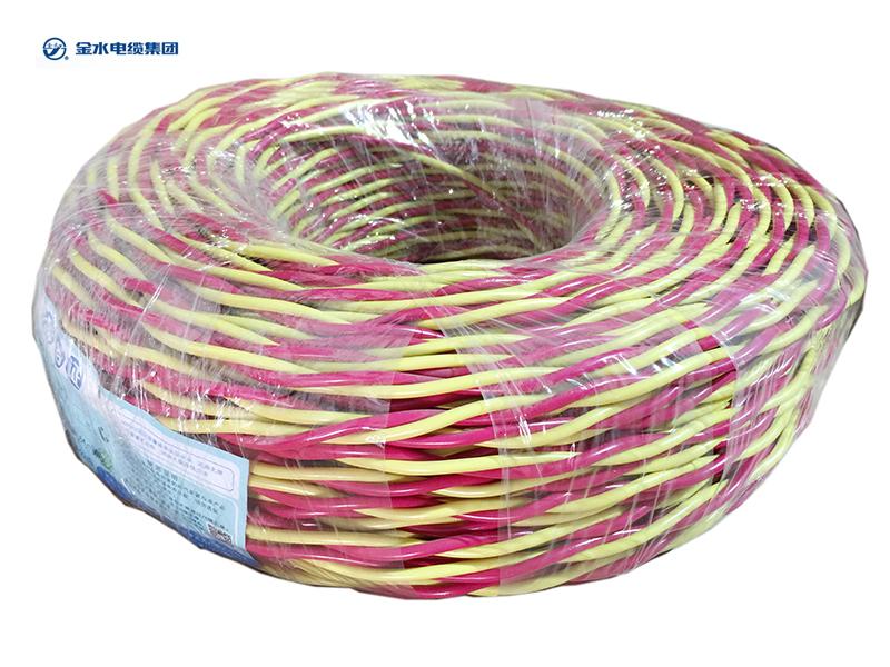 RVS 2*1.5 2*2.5聚氯乙烯絕緣軟電線
