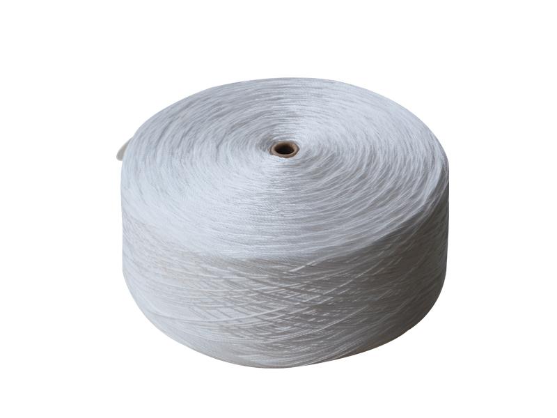 白色高強丙綸線