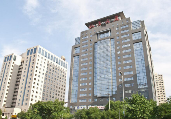傳媒基地第二批綜合辦公樓工程施