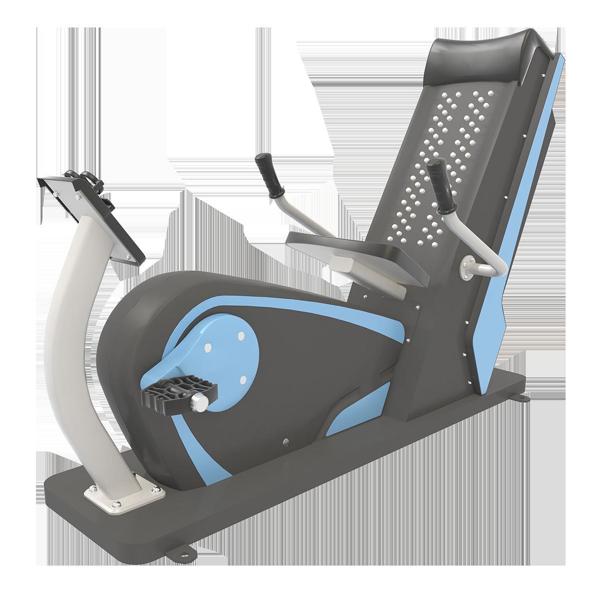 腳踏式背部按摩器(GYX-LD02)