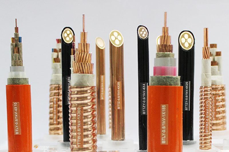 什么是柔性礦物絕緣電纜?