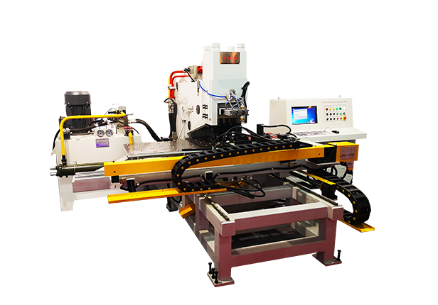 BNC系列数控连接板冲孔打字机