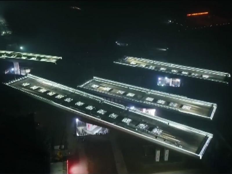 北京新機場高速公路