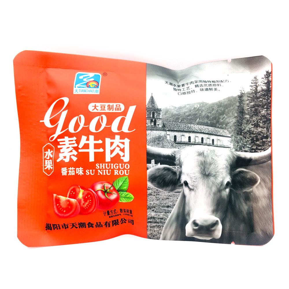 素牛肉(水果番茄味)