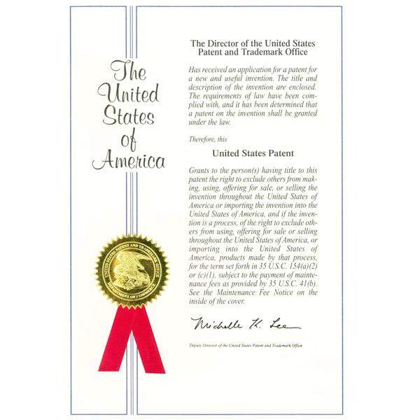 美国专利(1)