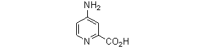 4-aminopicolinic acid hydrochloride