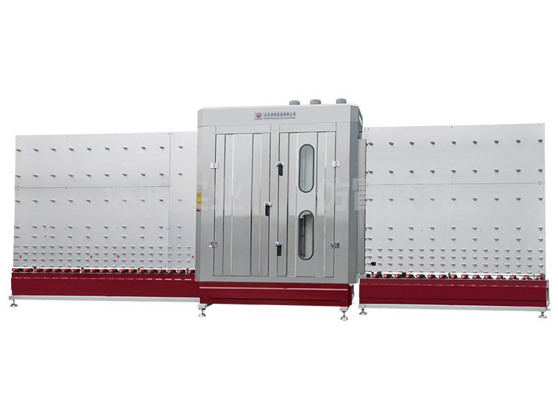 GPL-X2500/2000立式玻璃清洗機