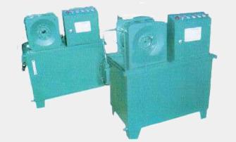 WHB型高壓膠管扣壓機