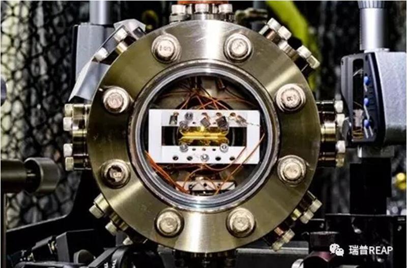 前景无限!2017年量子计算机将可走出实验室