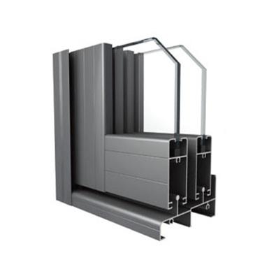 窗料-HC85系列