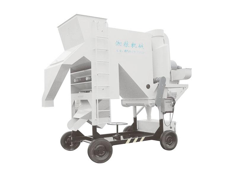 組合高效糧食清雜機