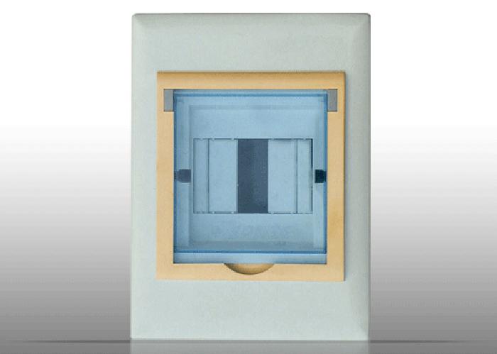 彩色框配電箱C45~3-7位