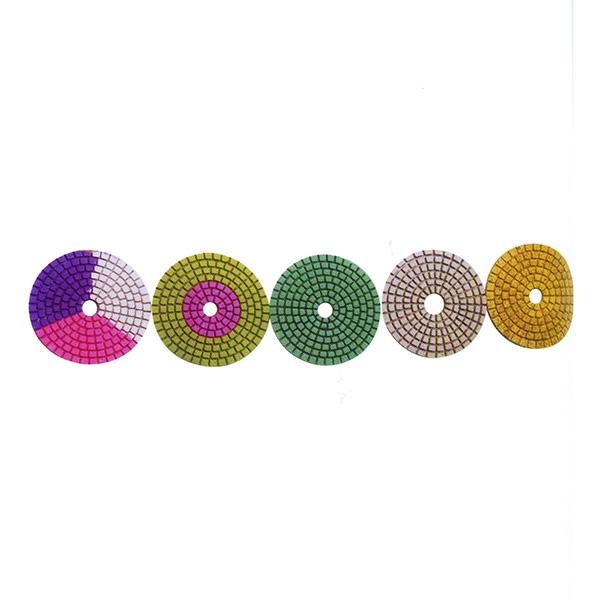 金刚石水磨片LUS08004