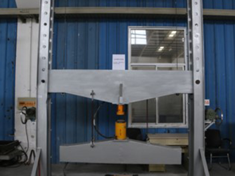 混凝土管外壓檢測