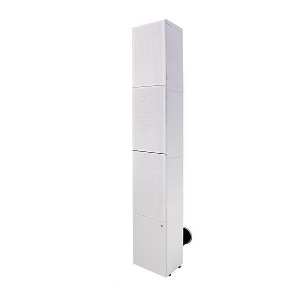 家裝一體固化式新風系統SADY-XFS-C1