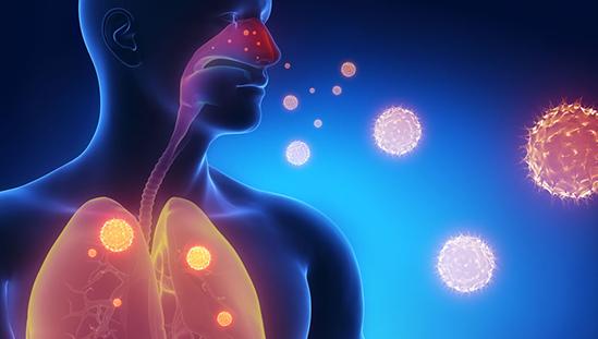 呼吸科系列