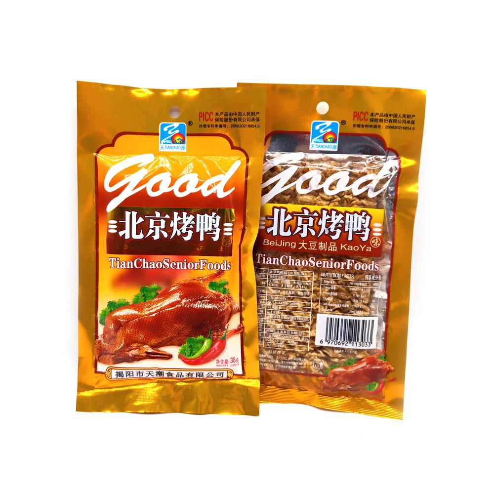 38g 北京烤鴨