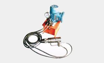 MD22-400/55礦用錨索張拉機具