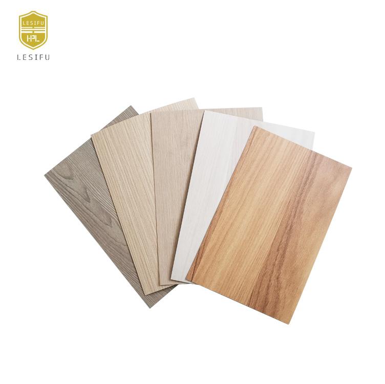HPL地板专用饰面
