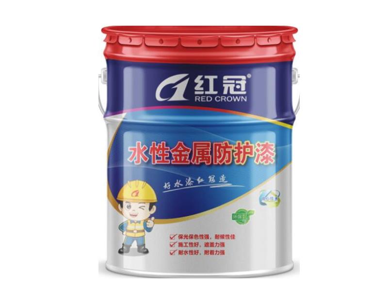 混凝土水性氟碳防護涂裝體系
