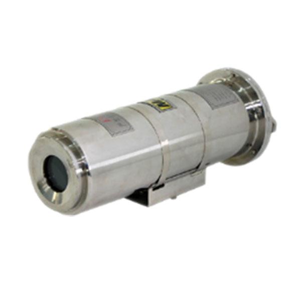 KAB127礦用防爆網絡攝像儀