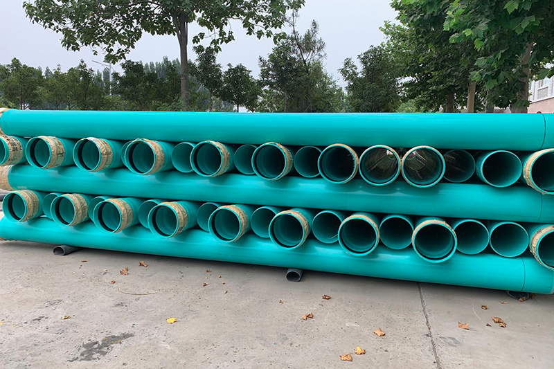 PVC-UH排水用管材
