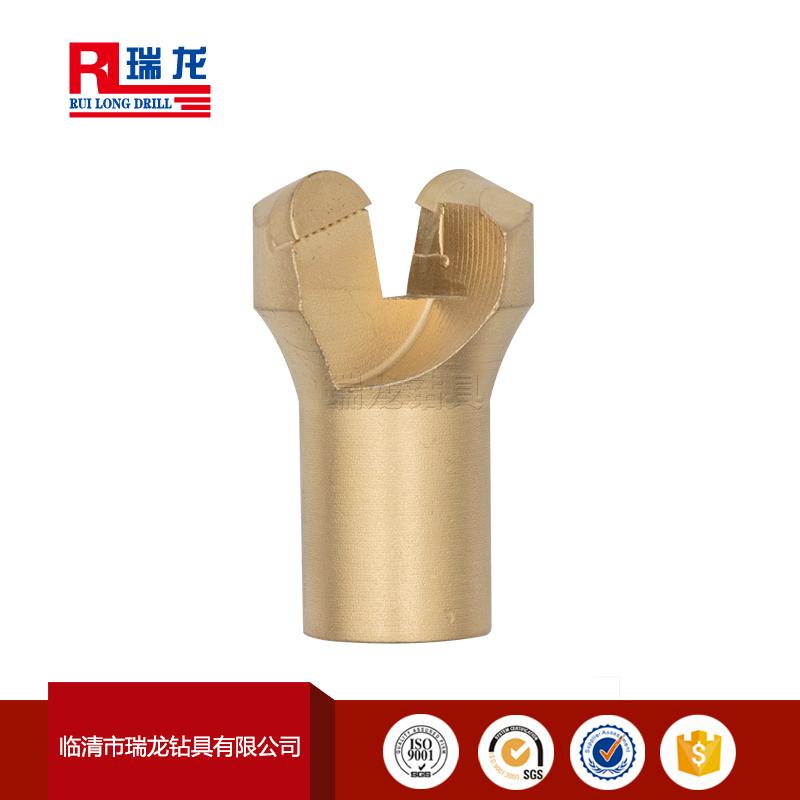 Φ35-NT18-6金刚石锚杆钻头 瑞龙钻具