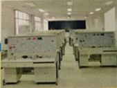黑龙江科技学院传感器实验中心