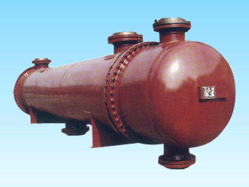 浮頭式換熱器