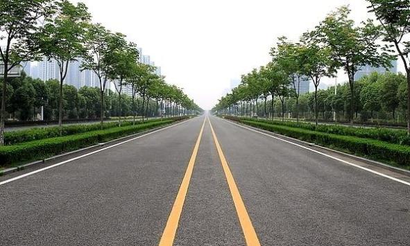 新南路路網優化提升工程