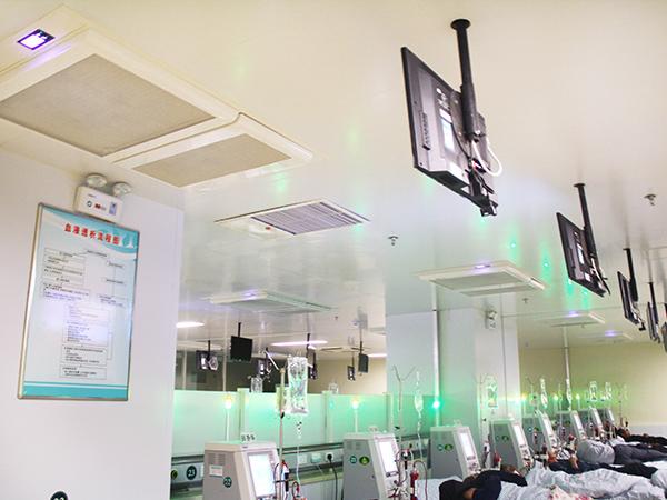 血液透析室