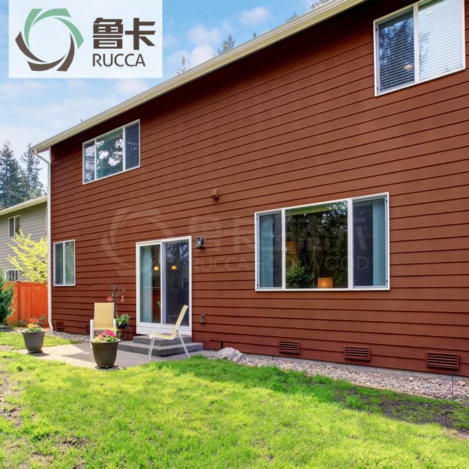 庭院170叠式墙板