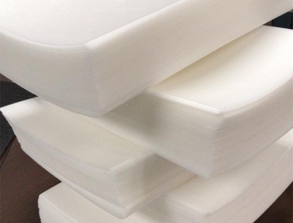 永防高密度珍珠棉Spacer(白色)
