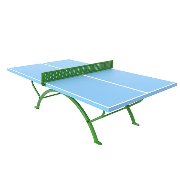 GYX-P04室外乒乓球臺