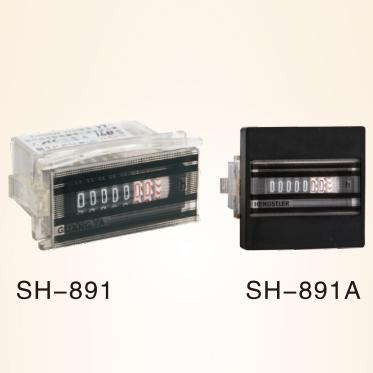 SH-891/SH-891A電梯石英電子計時器