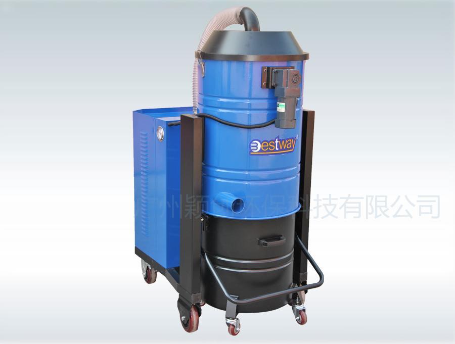 AYH E電動振打式工業吸塵器