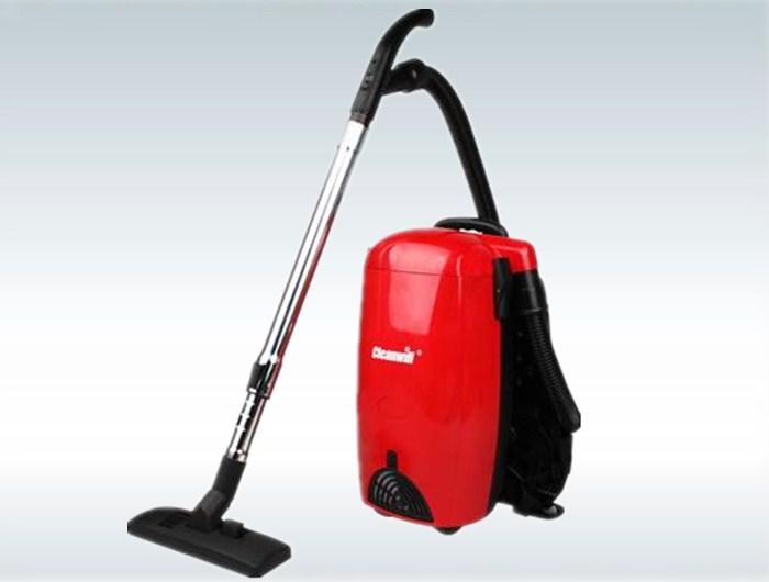 新款(可吹吸)背負式吸塵器Cleanwill JB21