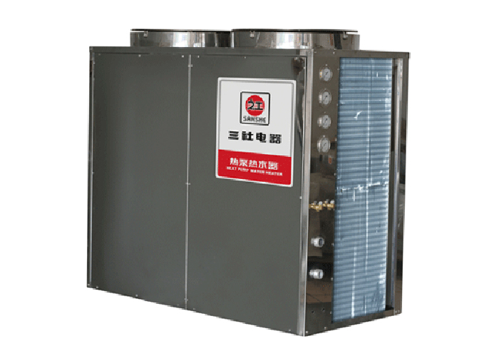 熱泵熱水器