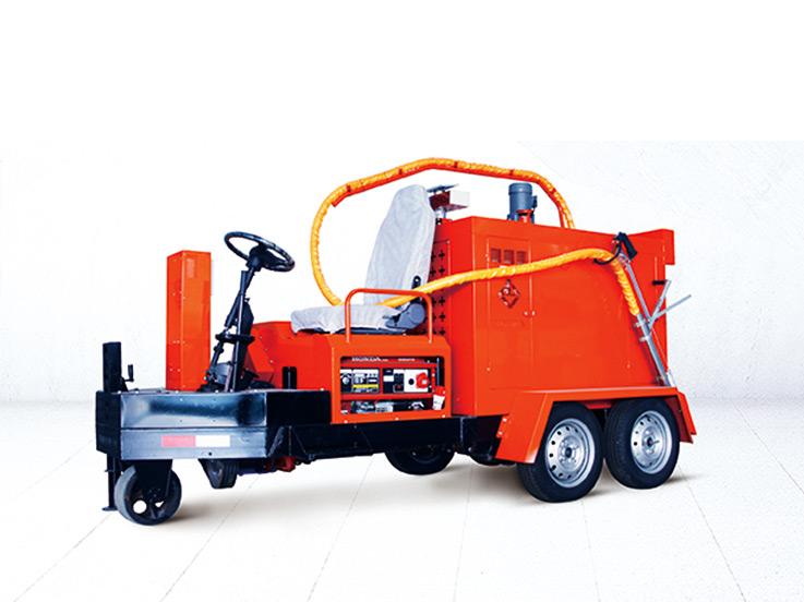 SDZ-600L灌縫機