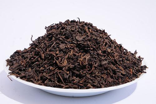云宏生态大树茶
