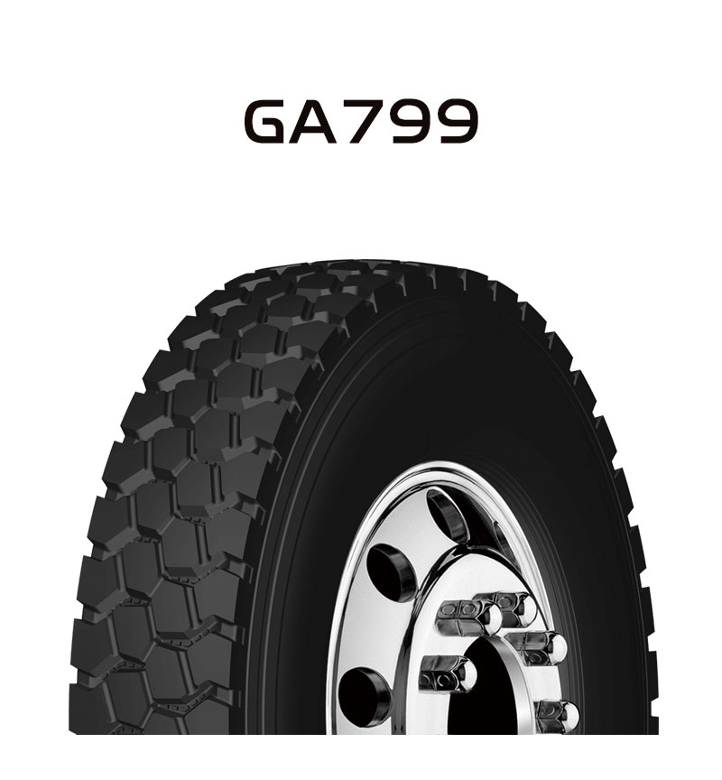 GA799