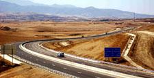 摩洛哥東西高速公路4.1標