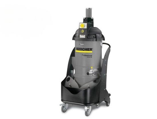 IV60/30工業吸塵器吸塵機 凱馳/karcher