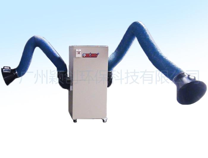AJH D雙臂焊煙除塵器