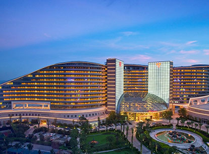第三十一屆酒店用品及培訓服務展覽會
