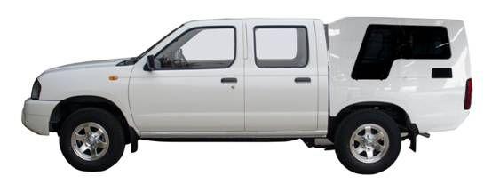 帕拉騏防暴車