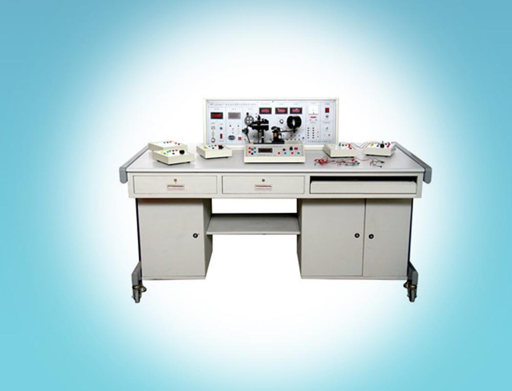 SET-2000G(T)型光电传感器综合试验台