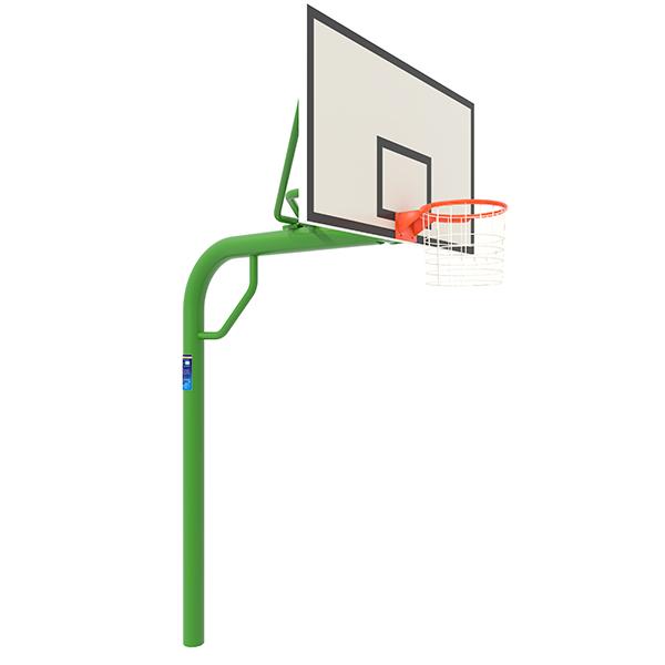 GYX-LJ07籃球架