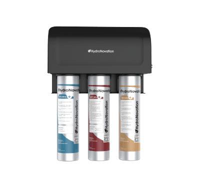 HD-MDRO400<br/>商用TDS調和系統