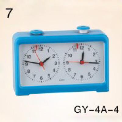 GY-4A-4石英式棋類比賽鐘